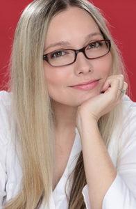 Heather Keroes, APR