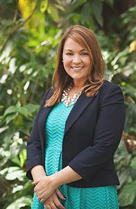 Lauren Leetun, APR